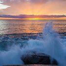 Sunrise by Paul Manning