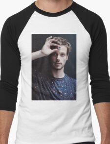 Matthew Gray Gubler! Men's Baseball ¾ T-Shirt