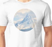 Mount Washington, Oregon Unisex T-Shirt