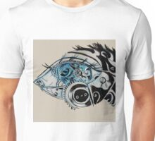 Steampunk eye Unisex T-Shirt