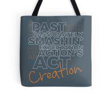 Creation! Tote Bag