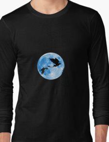 N.F. - The Night Fury Long Sleeve T-Shirt