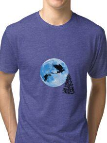 N.F. - The Night Fury Tri-blend T-Shirt