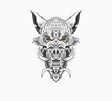 Monster Wolf-Pig T-Shirt