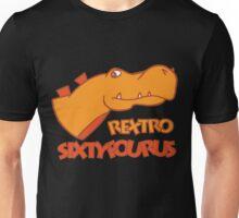 Rextro Sixtyfourus Unisex T-Shirt