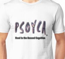PSOYCA - Road to the Second Cognition Unisex T-Shirt
