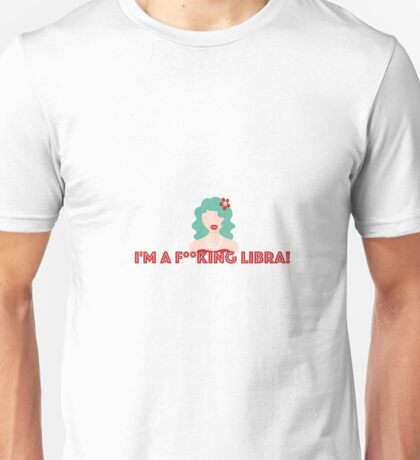Adore Delano - RPDR S6  Unisex T-Shirt