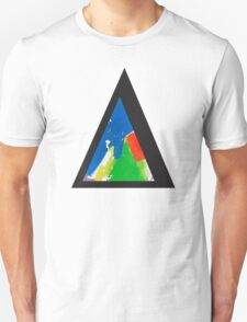Alt-j This Is All Yours Triangle Unisex T-Shirt