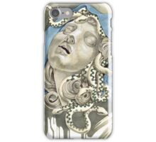 To Be Turned to Stone iPhone Case/Skin