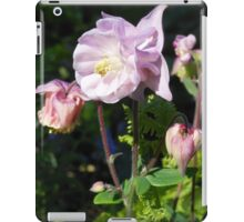 Pastel Bell Blossoms iPad Case/Skin