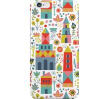 Fairytale Lane iPhone Case/Skin