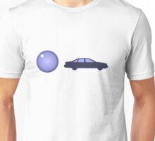 Bubble Chevy Unisex T-Shirt
