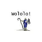 Wololo - Age of Empires II by candymanjones
