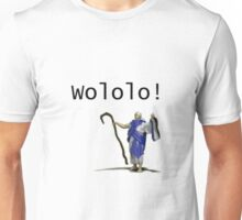 Wololo - Age of Empires II Unisex T-Shirt