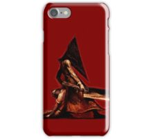 silent hill iPhone Case/Skin