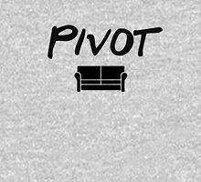 Friends - Pivot Unisex T-Shirt