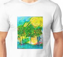 Summer in the Park Unisex T-Shirt