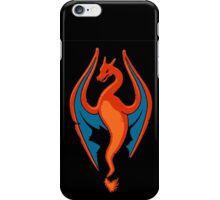 Kanto Imperials iPhone Case/Skin