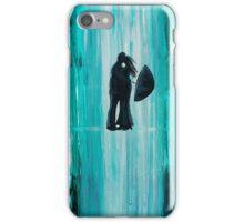 Spring Rain Romance iPhone Case/Skin