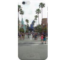 Hollywood Studios  iPhone Case/Skin