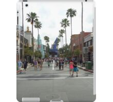 Hollywood Studios  iPad Case/Skin
