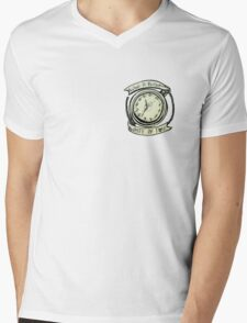 What a Perfect Waste Of Time Mens V-Neck T-Shirt