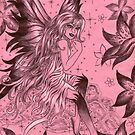 Pink Fantasy Fairy by Kashmere1646