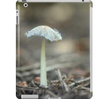 Should you find yourself alone in this cruel, cruel world~ Remember you're a tough, tough girl. iPad Case/Skin