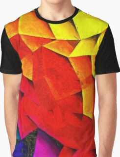 Abstractions Graphic T-Shirt