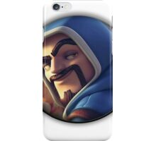 Clash Royale - Wizard iPhone Case/Skin