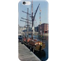 Albert Dock iPhone Case/Skin