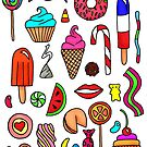 Candy by Octavio Velazquez