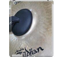 Cymbals II iPad Case/Skin