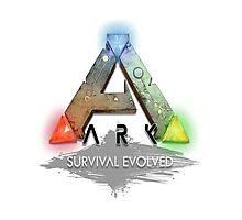 Ark Survival ! Photographic Print