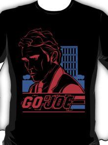 Go Joe (Macmillan) T-Shirt T-Shirt