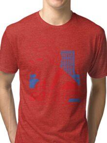 Go Joe (Macmillan) T-Shirt Tri-blend T-Shirt