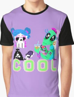 Cool Girls Graphic T-Shirt