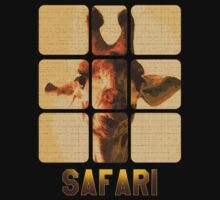 Safari Africa by dejava