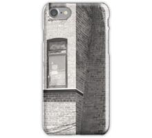 City Panes iPhone Case/Skin