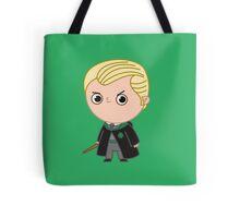 Draco Malfoy Tote Bag