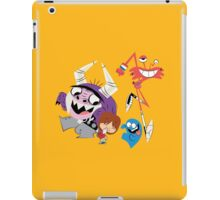 Foster's Home Party iPad Case/Skin