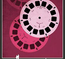 Adventure People: Viewmaster by Matt Rockman