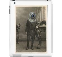 Sailor boy iPad Case/Skin