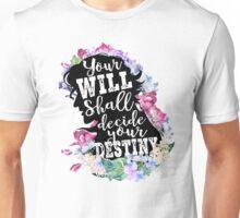 Jane Eyre - Destiny Unisex T-Shirt