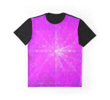 Mews 2017 Enlightening Blast || Future Life Fashion || Fractal Art Graphic T-Shirt