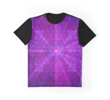 Ancient Mew Ki Blast || Future Life Fashion || Fractal Art Graphic T-Shirt