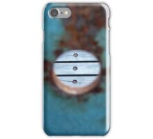 3 iPhone Case/Skin