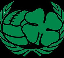 Celtic FC - Football Culture  by MR-PRODUCTIONS