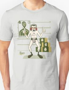 'Mac' T-Shirt