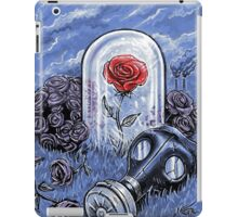 The Last Flower On Earth iPad Case/Skin